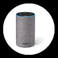 My Media For Amazon Alexa